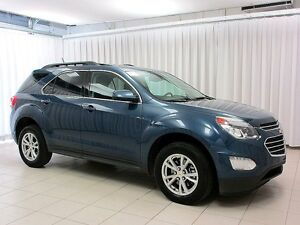 2016 Chevrolet Equinox ENJOY THIS SPECIAL OFFER!!! FWD LT LOADED