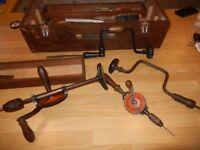 Vintage Tools - Vintage Toolbox & vintage Tools