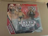 wwe anderson & gallows figures battle pack rare