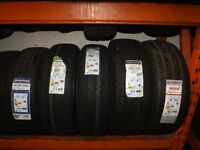 commercial tyres used and new good quality part worn fitted bedminster 195 205 215 225 235