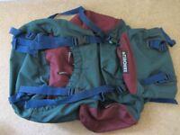 Eurohike Adventure 602 Backpack