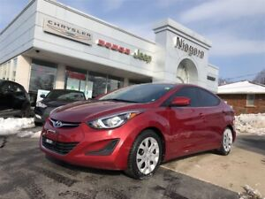2016 Hyundai Elantra L+,HEATED SEATS,BLUETOOTH,LOCAL TRADE!