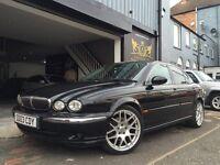 2003 Jaguar X-Type 2.1 Classic 4dr FULL SERVICE - 12 MONTHS MOT