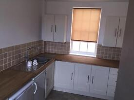 5 bed house + self contained lower ground flat for rent. North Walsham