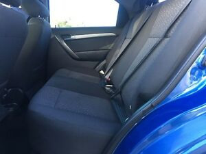 2007 Chevrolet Aveo LT-$47/Wk-SunRoof-Aux-LowKm's-Priced To Sell London Ontario image 11