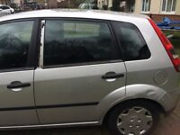 I am selling my car I have bought other car . It has over 11 month OMT.