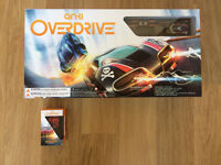 Anki Overdrive Starter Set & Extra Car (Thermo) NEW RRP £200