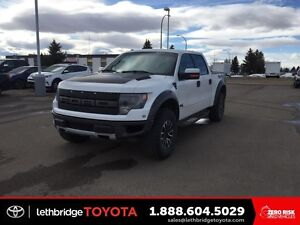 Value Point 2013 Ford F-150 Raptor SVT 4x4 - OFF ROAD! MUST SEE!