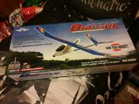 FANTASIC NEW BEAUTIFUL REMOTE CONTROL GLIDER