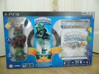 Skylanders Spyro's Adventure - Starter Pack - PS3 - Boxed - Excellent Condition - Can Deliver