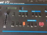 Sequential circuits Prophet VS