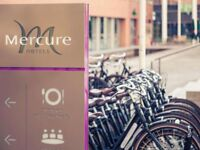 AMSTERDAM FOR 3 PEOPLE FLIGHTS & HOTEL MERCURE 3DAYS/2NIGHTS only 305 PP