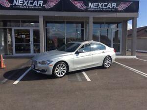 2013 BMW 3 Series 320I X DRIVE PREMIUM+LIGHTING PKG AUT0 SUNROOF