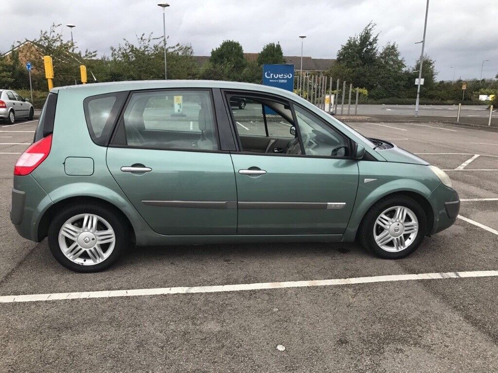 Automatic 12 months MOT very low mileage