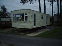 Holiday Static Caravans For Sale On Popular Lake District Park