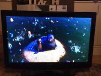 """L👀k Samsung 32"""" hd tv in perfect working order"""