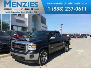 2014 GMC Sierra 1500 4x4, Hitch, Tint, Alloys, 5.3 ltr, Clean Ca