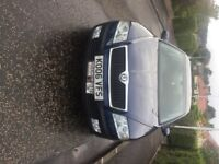Private Car Hire for rent. Skoda Octavia 2006. Very Good condition. £170 Fulltime