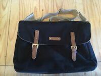 Storksak changing bag (Ashley - Black)