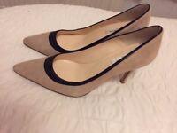 LK Bennett ladies heels size 39 ***beautiful