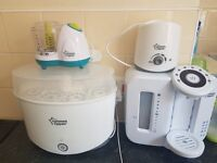 Tommee tippee equipment