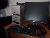 IQON Desktop Computer