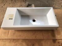 Catalano Bianco Sink