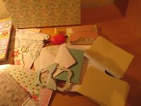 Card Making Stuff