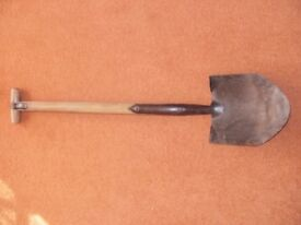 Army Shovel 1954 Issue