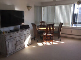 Large room in 2 bed flat