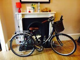 Woman's bike for sale £100 ONO