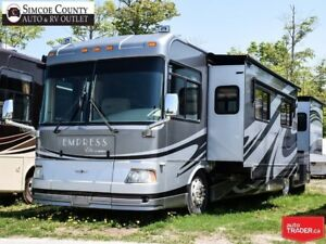 Used Tires Barrie >> Triple E | Buy or Sell RVs & Motorhomes in Ontario | Kijiji Classifieds