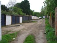 LOCK UP GARAGES TO RENT IN SNAKES LANE WOODFORD GREEN
