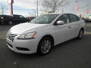2015 Nissan Sentra SV  Bluetooth  Cruise  USB