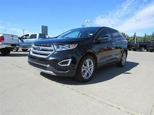 2015 Ford Edge Titanium - AWD LEATHER SUNROOF