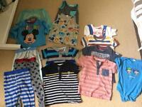 Clothes 9-12 months