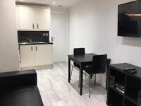 1 Bedroom Modern Apartment in Borehamwood