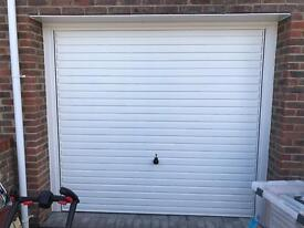 Garage Door - Hormann