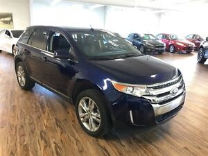 2011 Ford Edge Limited AWD [s-roof/nav/leather]
