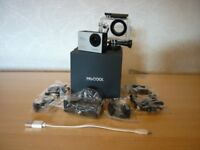 MGCOOL Explorer Pro 2 4K Action Camera - GoPro alternative