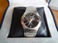 Longines Oposition Gents Watch