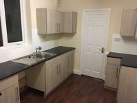 3 bed house to rent Benedict st Bootle L20 new carpets new decor