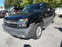 2005 Chevrolet Avalanche 1500 Z71 Off Road