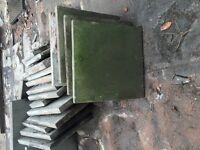 paving slab 2 X 2 ft