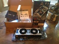 XFX Radeon HD 7970 DD Black Edition 3GB GDDR5 Graphics Card, ATI