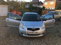 Toyota Yaris 1.0, Hpi clear, Low milage, £1750