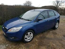 Ford focus style tdci 1.8