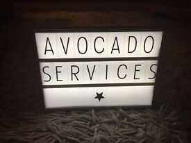Avocado Services Carpet and Upholstery Cleaners