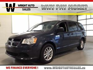 2013 Dodge Grand Caravan SE| STOW & GO| BLUETOOTH| BACKUP CAM| D