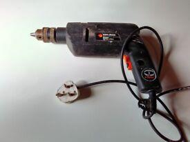 Black&Decker BD154R corded hammer drill